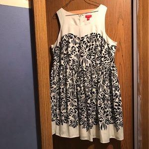 Elle Formal/Boss Girl Dress